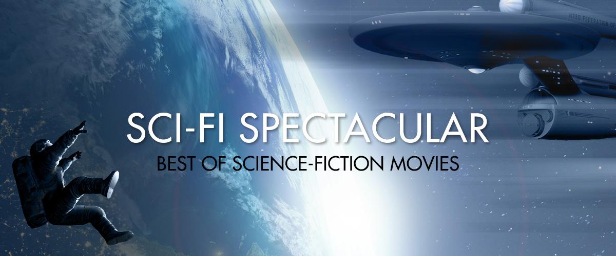 SciFi Spectacular Concert