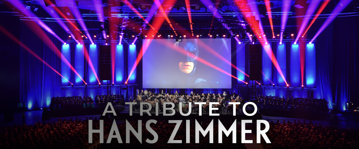 A Tribute To Hans Zimmer